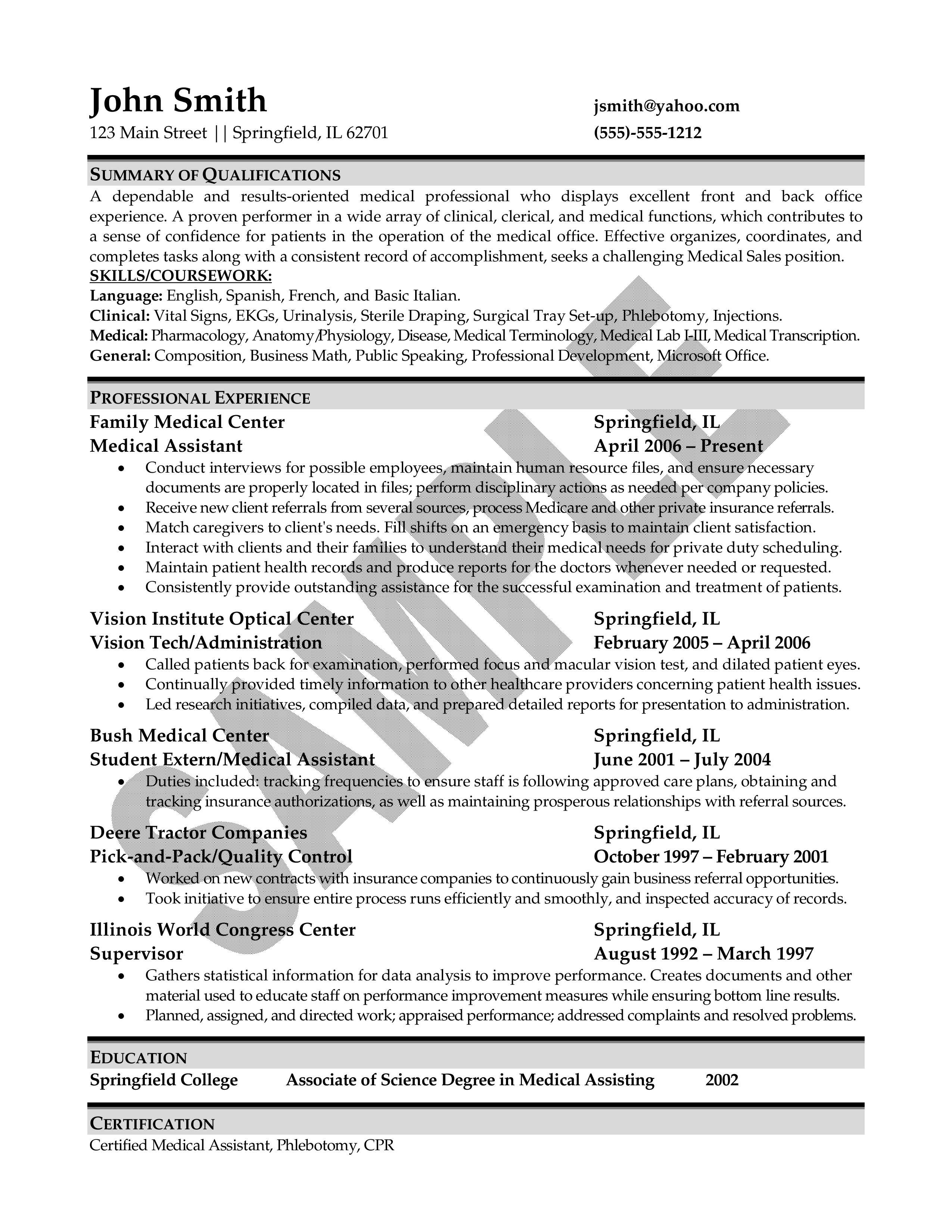 performance testing resume sles hr resume format for